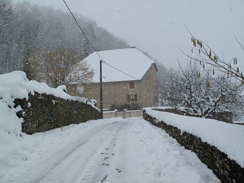 Découvertes du Jura, La Moutena.